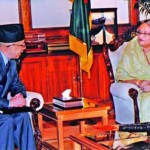 Bangladesh allows Nepal to conduct business through its airport