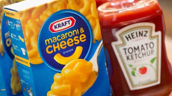 Kraft Heinz to close plants and cuts jobs