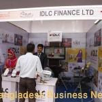 IDLC Finance Ltd participate at Banking Fair Bangladesh-2015