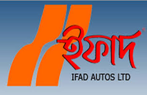 IFAD Autos rules week's top turnover chart on DSE