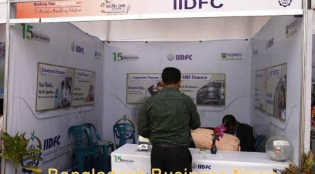 The initiative of reducing carbon emission will help to build an environment-friendly industrial sector in the country, Md Razzakul Haque, a senior officer of IIDFC, told the BBN during the ongoing fair