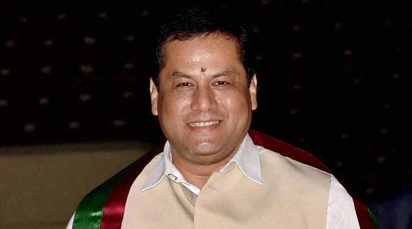 Border with Bangladesh will be sealed in 2 year's time: Sonowal
