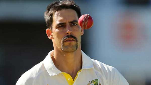 Australian fast bowler Mitchell Johnson retires from international cricket