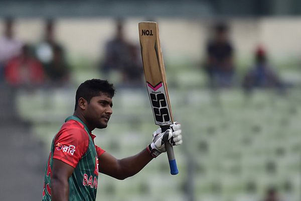 Bangladesh seal 5th ODI series in a row