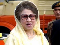 Bangladesh's Khaleda Zia to appear in court in graft case