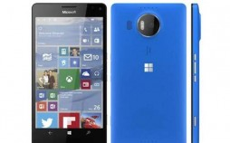Microsoft launches Lumia 950, 950XL with Continuum and Windows 10