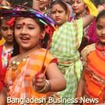 Nabanna Utsab in Bangladesh