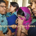 Bangladesh sentences death to Oishee Rahman for killing her parents