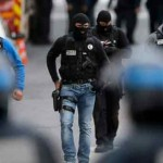 Deadly Paris raid on attacks suspects
