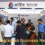 Prime Bank works for home loan and SMS investment at Banking Fair Bangladesh-2015