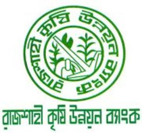 Rajshahi Krishi Unnayan Bank logo