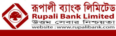 Rupali Bank logo