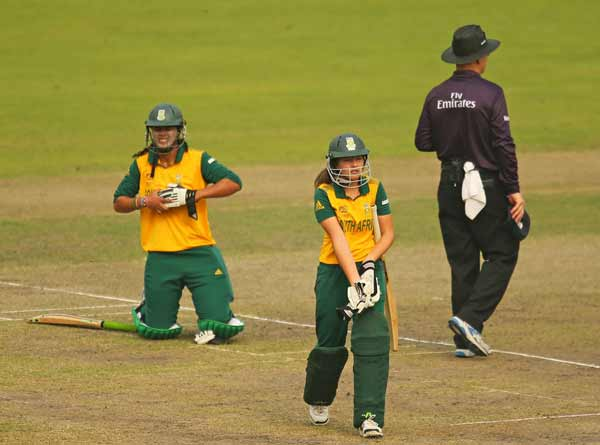 South Africa Women's arrival in Bangladesh further delayed