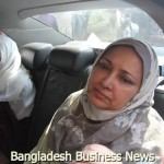 Bangladesh war criminal SQ Chowdhury's family