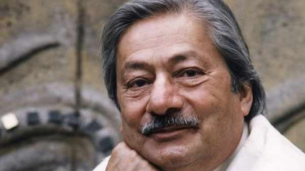 Indian actor Saeed Jaffrey passes away at 86