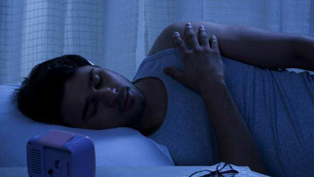 Sleep deprived? Lack of sleep is bad for your kidneys