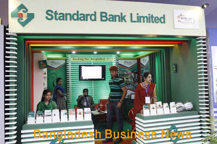 Standard Bank works for credit card, women entrepreneurs' loan