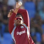 ICC suspends Sunil Narine from bowling in international cricket