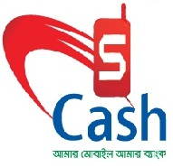 Sure cash logo