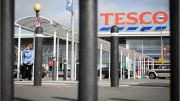 Tesco settles US lawsuit over profit overstatement