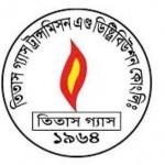 Titas Gas logo