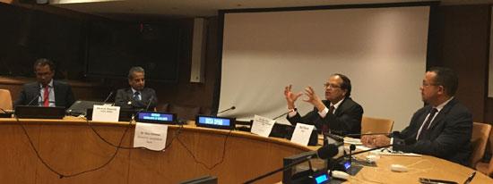 UN appreciates BB's policy initiatives for sustainable development