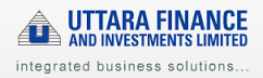 Uttara Finance and Investment logo