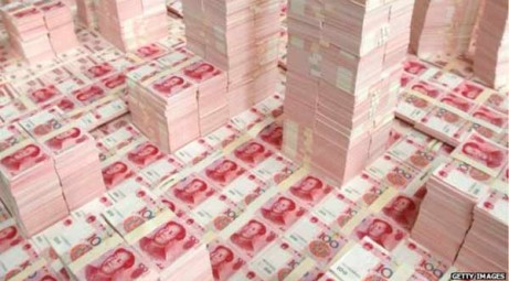 China's yuan gains IMF reserve status
