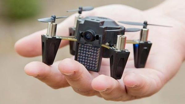 Zano drone makers detail spending and apologise