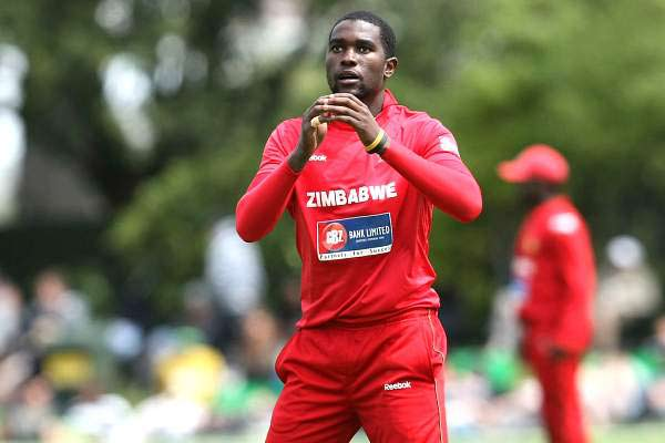 Chigumbura for more matches with Bangladesh