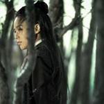 Martial arts film tops critics' poll