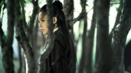 Martial arts film tops critics' poll
