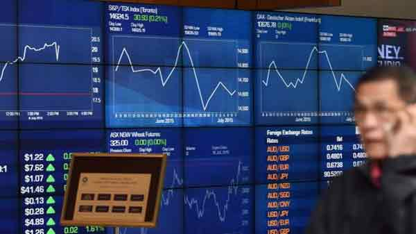 Investor confidence returns to Asian markets