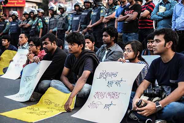 Bangladesh asks Amnesty to retract criticism on execution plans for war criminals