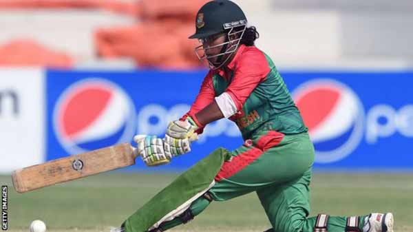 Women's World T20 Qualifier: Scotland lose to Bangladesh