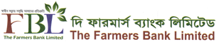 The Farmers Bank Ltd logo
