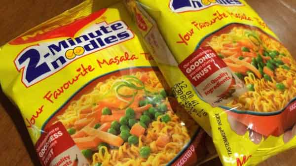 Maggi noodles go back on sale in India