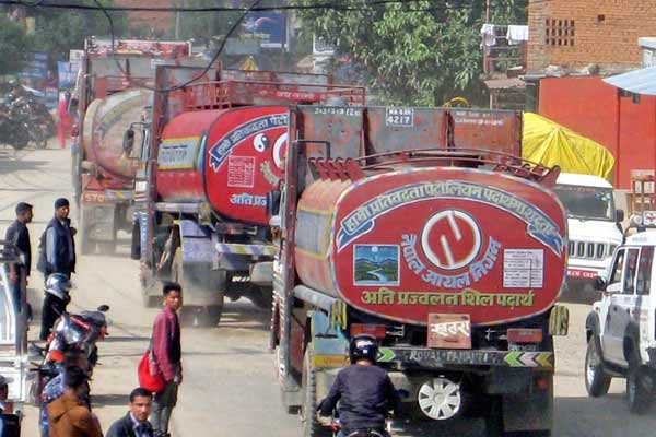 NOC team in Bangladesh for talks on fuel import