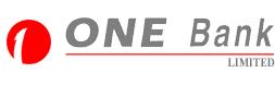 One Bank logo