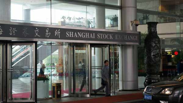 Shares in China lead gains in Asia