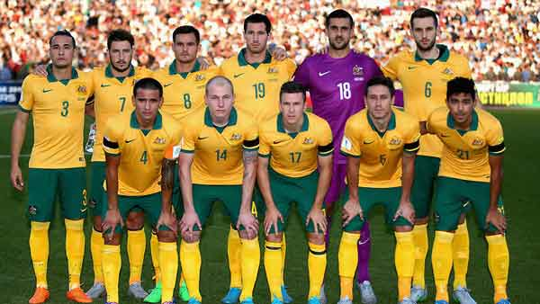 FIFA to hold safety summit for Socceroos trip to Bangladesh