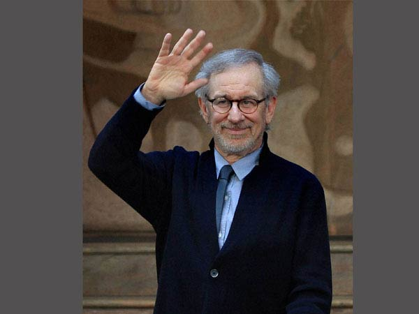 Spielberg's film's Paris premiere cancelled after attacks