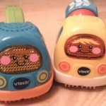 Children's electronic toy maker Vtech hacked