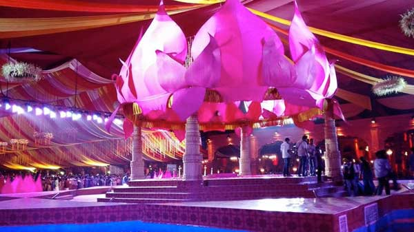 This Rs 55 crore wedding is like nothing you have ever seen!