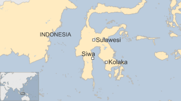 Indonesia ferry accident: Death toll rises to 63