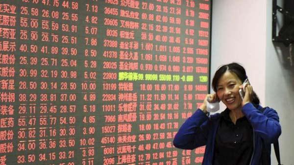 Asia's investors cheer Fed's move