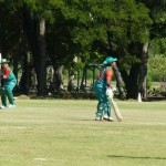 Bangladesh women thrash Papua New Guinea to reach semi-finals