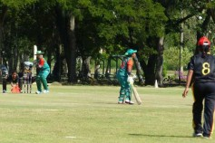 Bangladesh women thrash Papua New Guinea to reach semi-finals