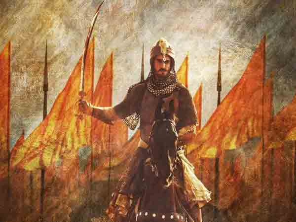 Activist seeks stay on release of 'Bajirao Mastani'