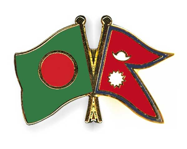 Bangladesh, Nepal agree to boost trade ties